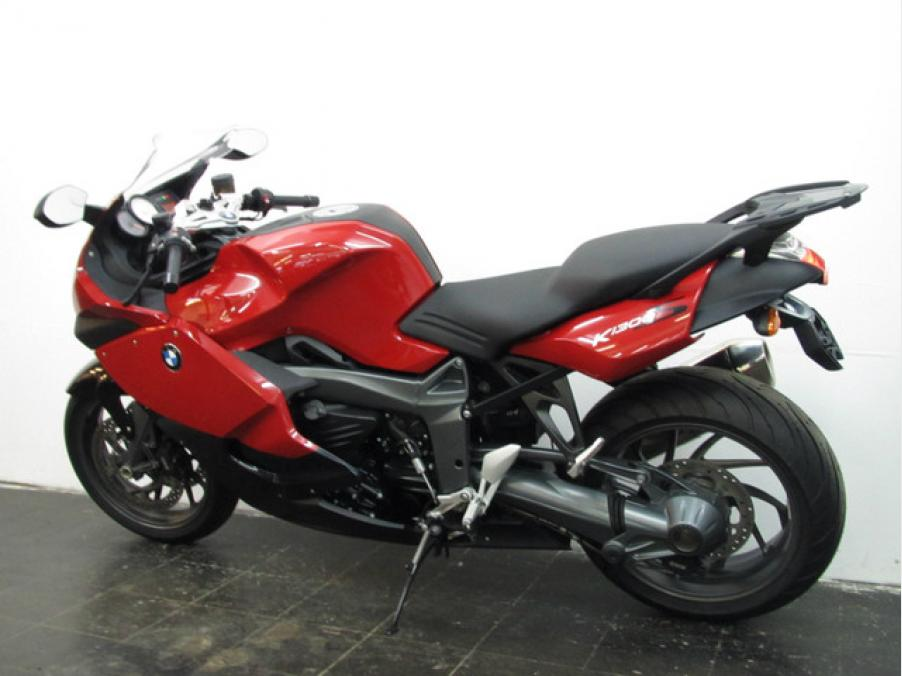 BMW K 1300 S ABS , 06
