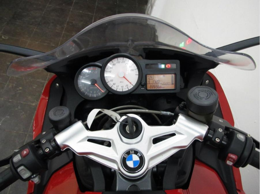 BMW K 1300 S ABS , 07