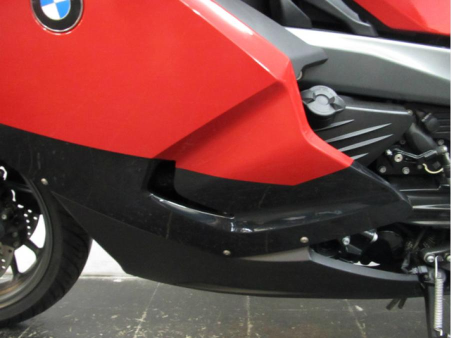 BMW K 1300 S ABS , 08