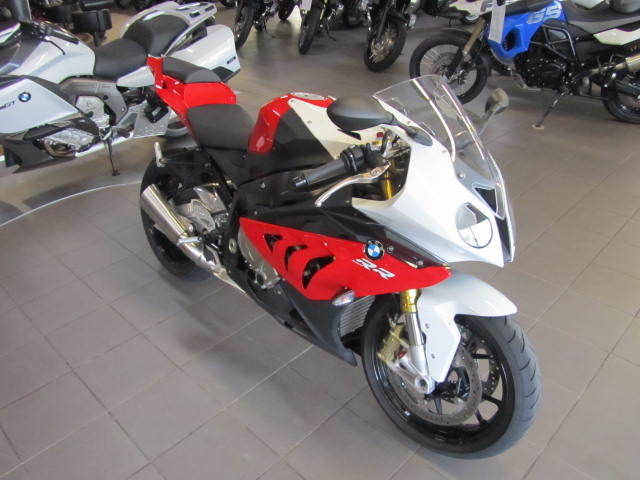 BMW S1000RR ABS, 02