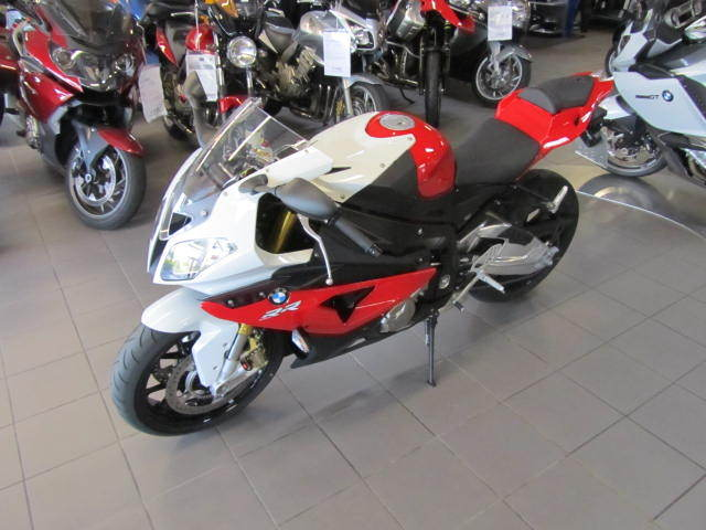 BMW S1000RR ABS, 03