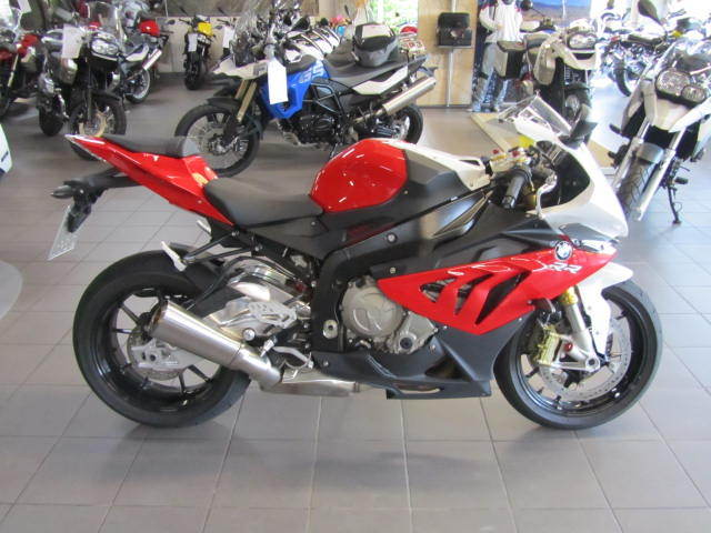 BMW S1000RR ABS, 06