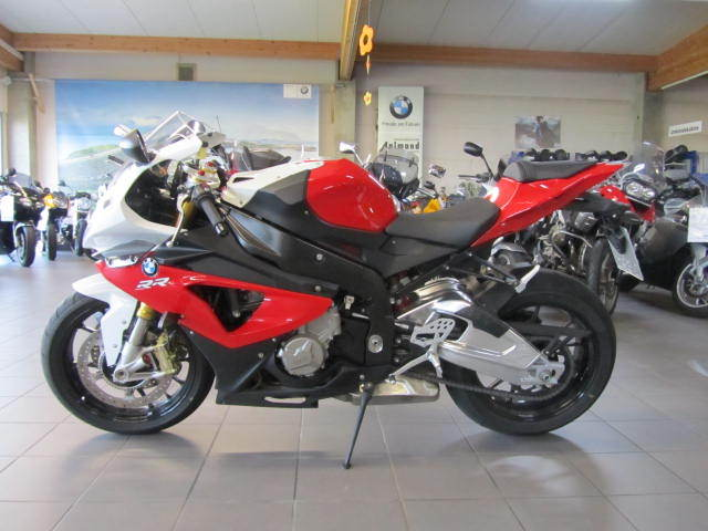 BMW S1000RR ABS, 07
