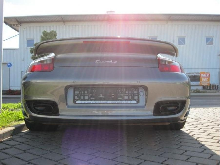 Porsche 911/997 Turbo Coupe, 04