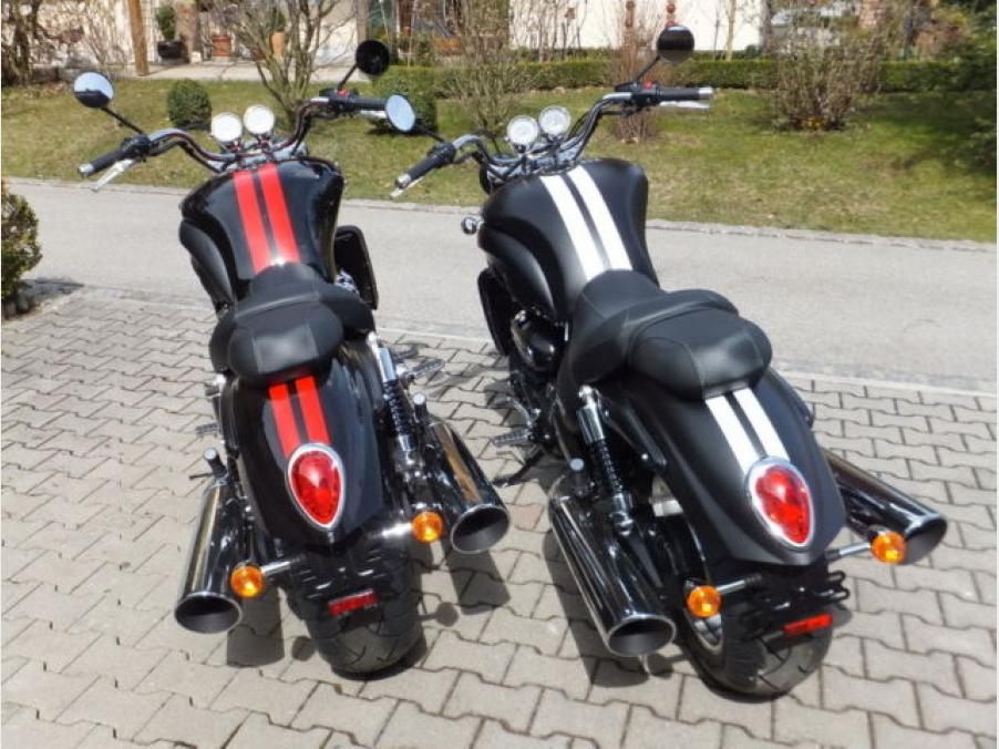 Triumph Rocket3 Roadster, ABS neu,neu, 01