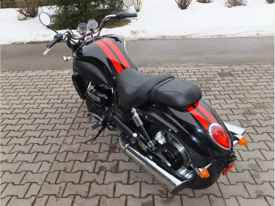 Triumph Rocket3 Roadster, ABS neu,neu, 05