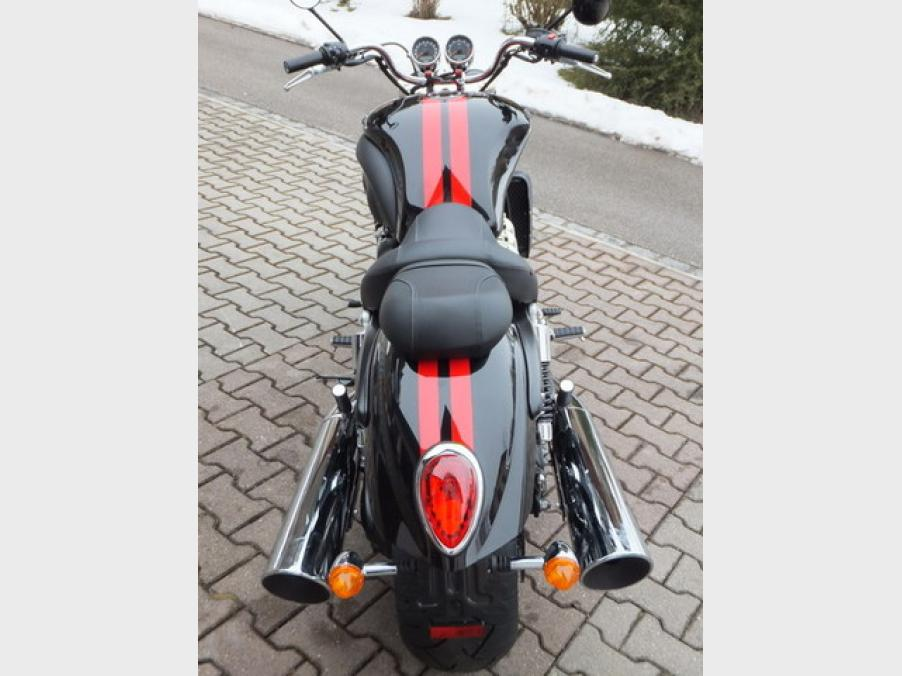 Triumph Rocket3 Roadster, ABS neu,neu, 06