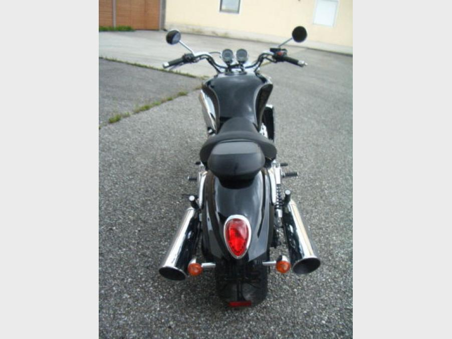Triumph Rocket3 Roadster, 04