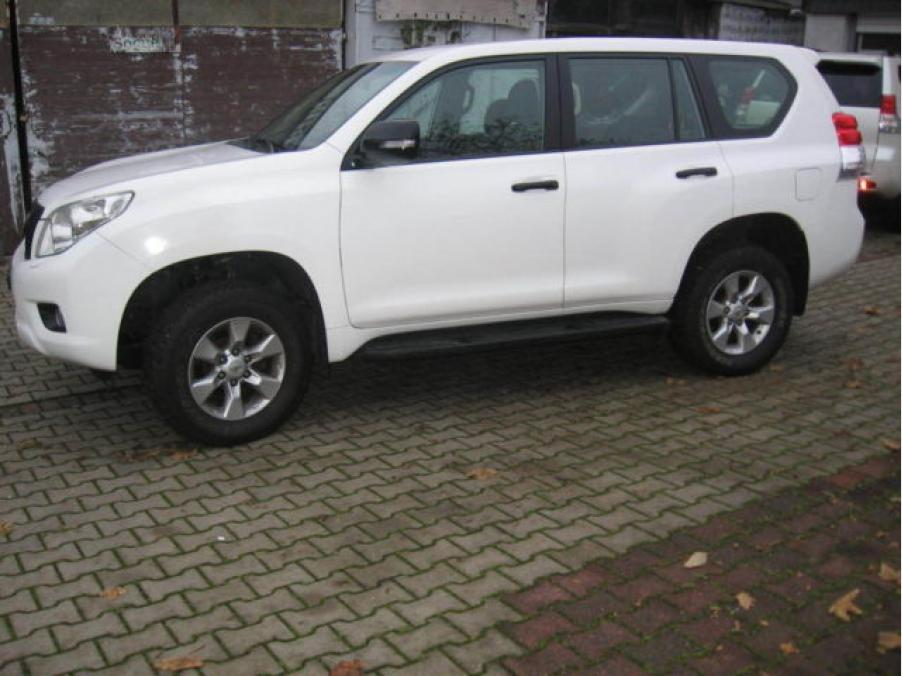 Toyota Land Cruiser 3.0, 02