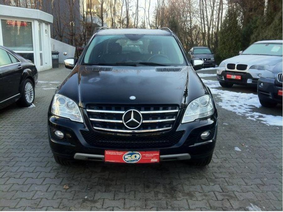 Mercedes-Benz ML 350 Blutec 4matic , 02