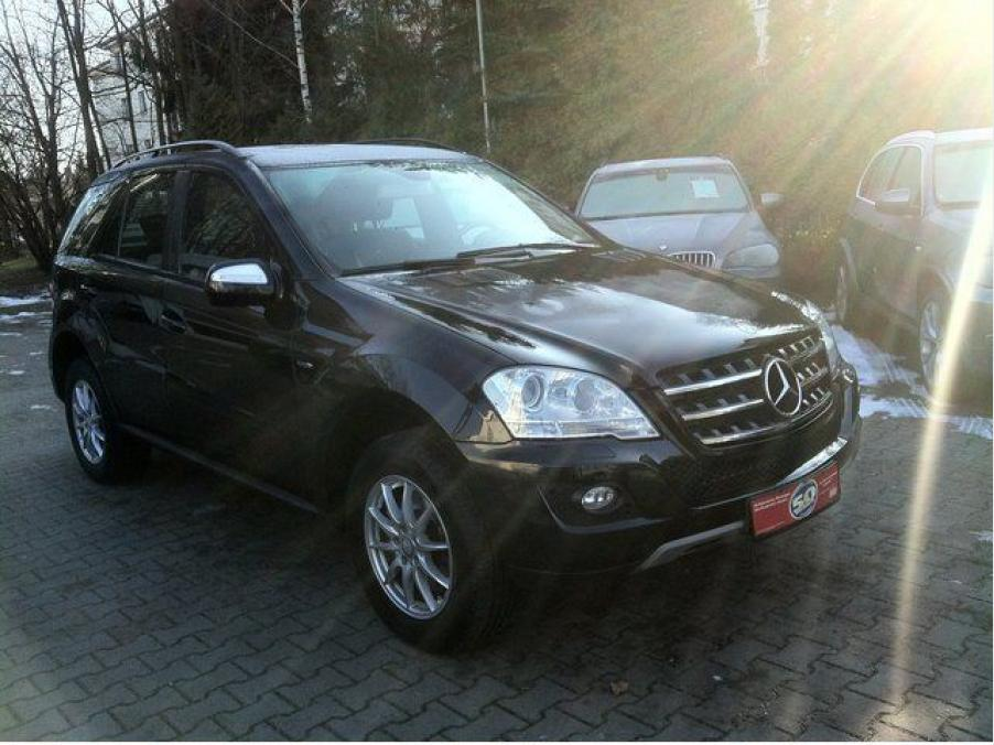Mercedes-Benz ML 350 Blutec 4matic , 03