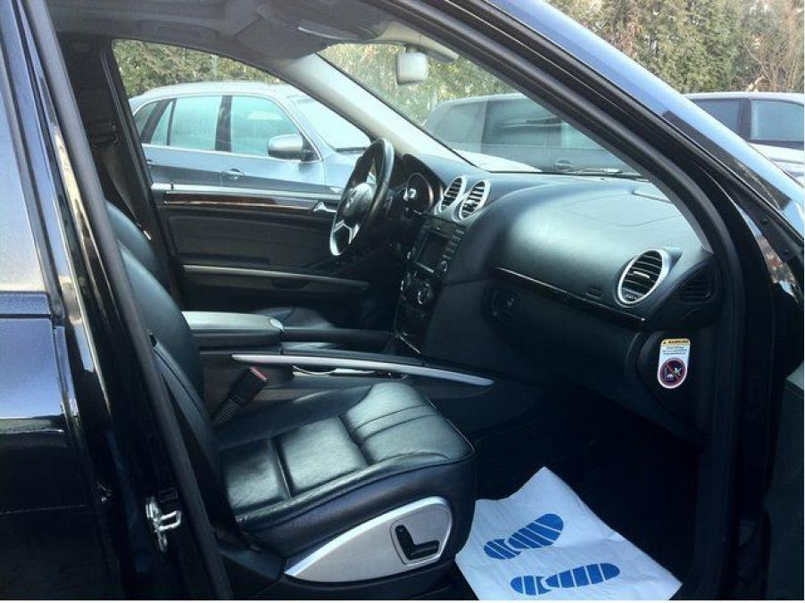 Mercedes-Benz ML 350 Blutec 4matic , 07