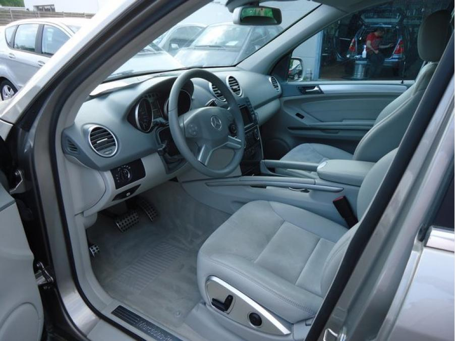 Mercedes-Benz ML 320 CDI , 09