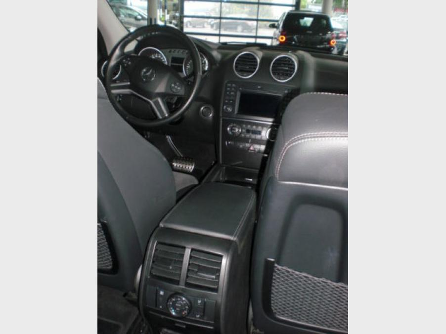 Mercedes-Benz ML 350 CDI 4Matic , 08