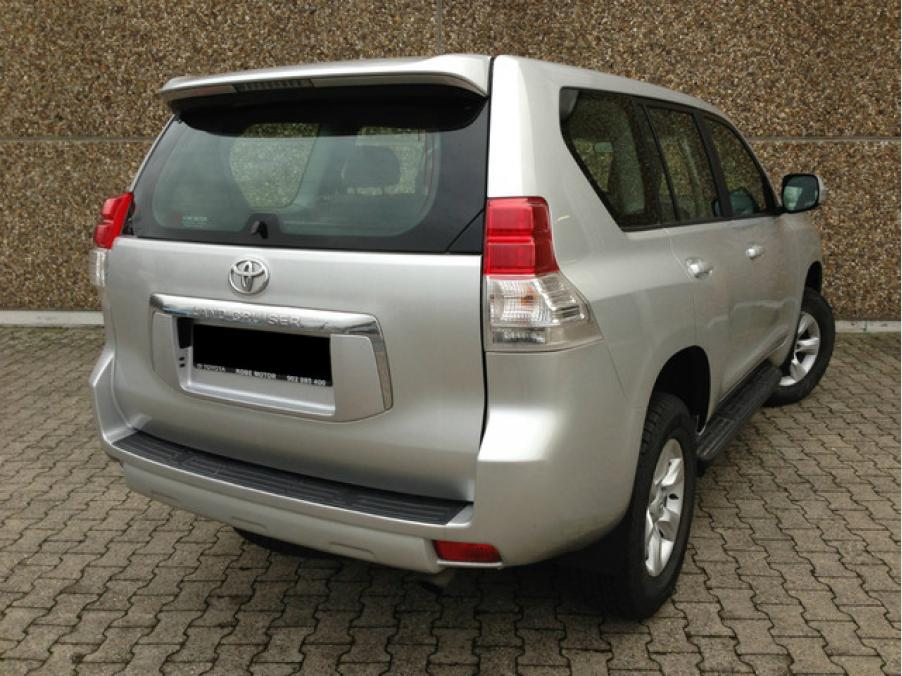 Toyota Land Cruiser 150 3.0 D-4D, 05