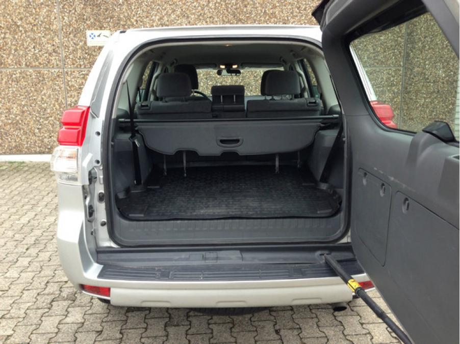 Toyota Land Cruiser 150 3.0 D-4D, 06