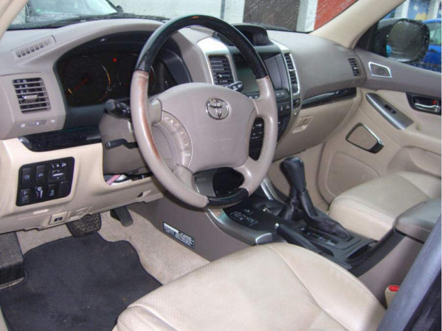 Toyota Land Cruiser 3.0 D-4D , 07