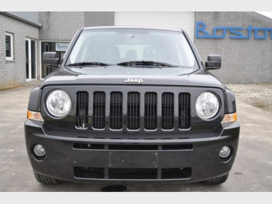 Jeep Patriot 2.0 CRD, 03