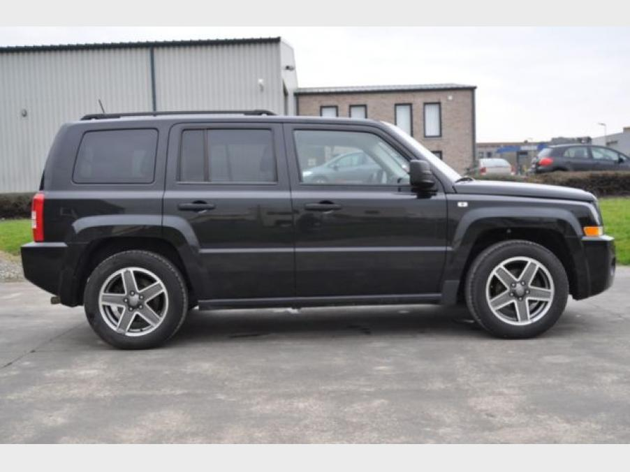 Jeep Patriot 2.0 CRD, 04