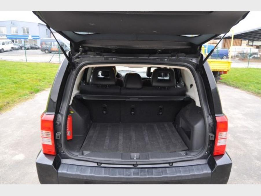 Jeep Patriot 2.0 CRD, 09
