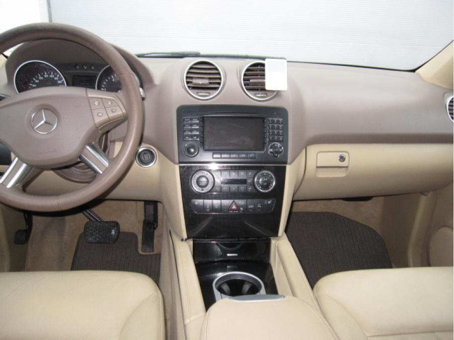 Mercedes-Benz ML 320 CDI 4Matic , 02