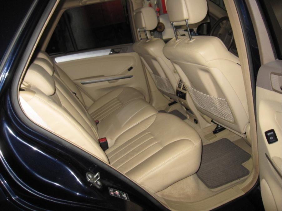 Mercedes-Benz ML 320 CDI 4Matic , 07